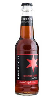 Freedon Dark Lager