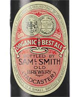 Sam Smith's Organic Best Ale