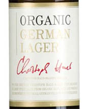 Vintage Roots' Organic German Lager